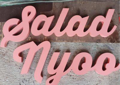 Huruf Timbul Galvanis Saladnyo