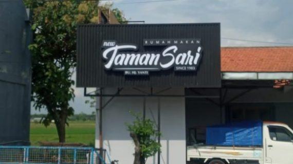 Jasa Pembuatan Huruf Timbul Termurah di Kulon Progo