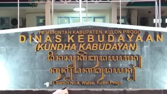 Jasa Pembuatan Huruf Timbul Termurah di Purworejo