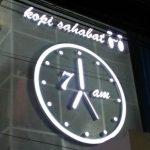 Jasa Pembuatan Neon Box Termurah di Bondowoso